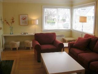 Vacation Rental in Victoria