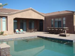 5 Bedroom Desert Retreat with Personal Concierge - Scottsdale vacation rentals