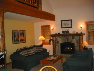 Timberline Meadows View Home, East Cascades access - Mazama vacation rentals