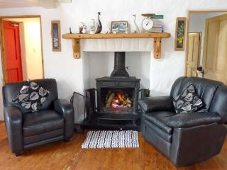 TIGH MHICIL THOMáIS, family friendly, character holiday cottage, with a garden in Cashel, County Galway, Ref 10259 - Cashel vacation rentals