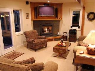 Harbor Villa Waterfront Estate - Sleeps 14 - Freeland vacation rentals