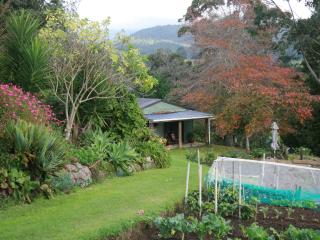 Rangihau Ranch self-catering farm stay cottage - Coromandel vacation rentals
