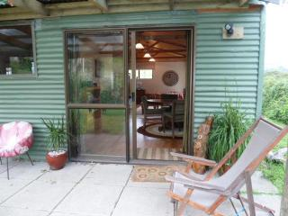Rangihau Ranch self-catering farm stay cottage - Coromandel vacation rentals