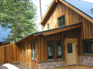 Elk Lodge at Timberline Meadows - Mazama vacation rentals