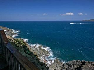 Stargate at Picara Point, St. Thomas - Ocean View, Pool, Amazing Sunset Views - Peterborg vacation rentals
