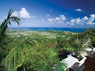 Villa des Great Chefs at Seven Hills, St. Croix - Pool, Pool Cabana, Completely - Christiansted vacation rentals