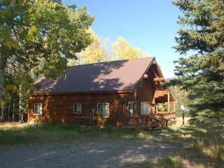 San Juan Mtn Cabin-Hunt, Snowmobile, Xcountry Ski - Southwest Colorado vacation rentals