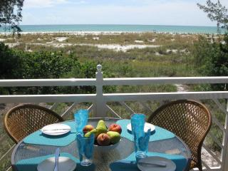 Stunning luxury newly constructed beachfront villa - Anna Maria vacation rentals