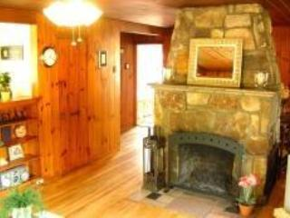 3 bedroom Cottage with Internet Access in Hendersonville - Hendersonville vacation rentals