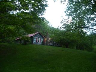 Trinity Hill, A Brown County Cabin - Nashville vacation rentals