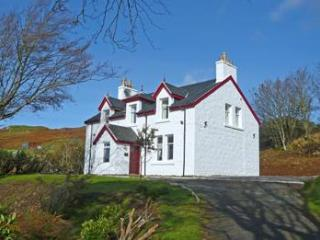 The Old Manse, Glendale, Isle of Skye - Isle of Skye vacation rentals