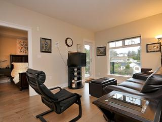 Centrally Located Victoria 1 Bedroom Condo close to Victoria General Hospital - Victoria vacation rentals