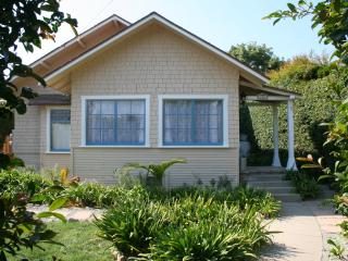Secret Garden Hideaway- Walk to Town, SB Mission - Santa Barbara vacation rentals