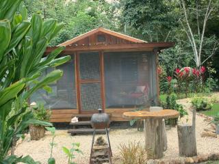 Casitas Calinas - River & Jungle Oasis - Casita 1 - Cayo vacation rentals
