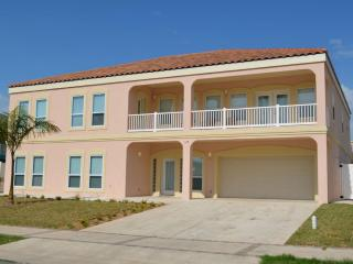 *Sale7BDRM/5.5BTH-POOL/JACUZZI/BILLIARD,NEAR BEACH - South Padre Island vacation rentals