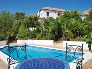Beautiful Secluded Cortijo with Private Pool and W - Riogordo vacation rentals