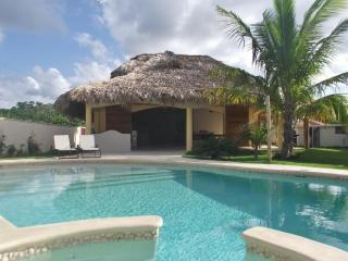 Only a few steps from the beach and attractions - Las Terrenas vacation rentals