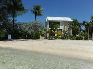 Three Little Birds -2BR+ Villa, Private Beach - Rum Point vacation rentals