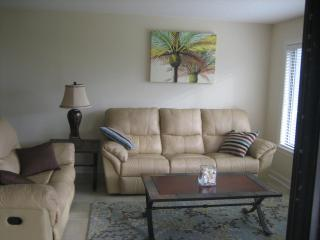 $1800 MONTHLY NOVEMBER THRU JANUARY 15TH - Saint Augustine Beach vacation rentals