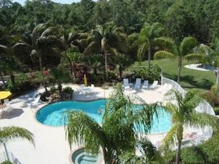 Fresh & Bright, Ground floor, No Stairs & Pool - Naples vacation rentals