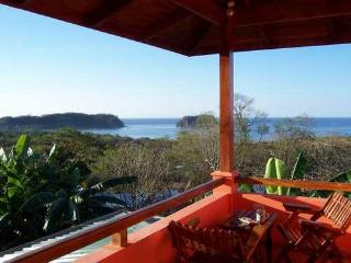 Ocean View, Walk to Beach, Pool, AC - Casa Papaya - Playa Samara vacation rentals