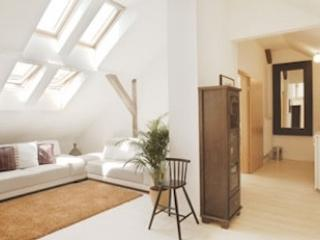 LLAG Luxury Vacation Apartment in Nuremberg - 700 sqft, nice, modern, clean (# 654) - Bavaria vacation rentals