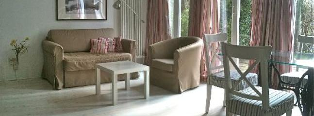 Single Room in Starnberg - 431 sqft, a few minutes from center, private terrace, Wifi (# 846) #846 - Single Room in Starnberg - 431 sqft, a few minutes from center, private terrace, Wifi (# 846) - Starnberg - rentals