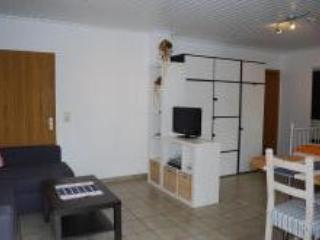 Vacation Apartment in Ostercappeln - 377 sqft, quiet location, large yard (# 2162) - Ostercappeln vacation rentals