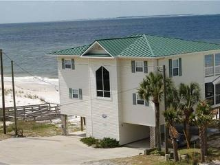 Beautiful 4 bedroom Mexico Beach House with Deck - Mexico Beach vacation rentals