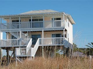DORRIS BEACH HOUSE TWO PALMS - Saint Joe Beach vacation rentals