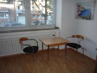 Beautiful appartment in Düsseldorf - Düsseldorf vacation rentals