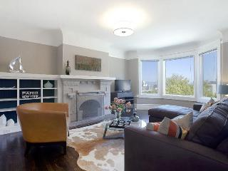 Historical Neighborhood. Cool Amenities. Views! - San Francisco vacation rentals