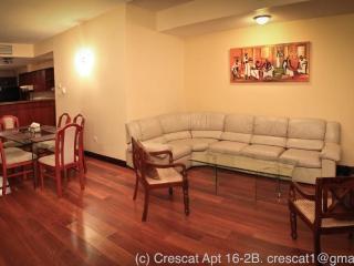 Ocean Front Crescat  Apt - 5* Cinnamon Grand Hotel - Battaramulla vacation rentals