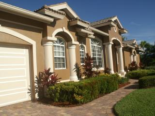 Large New Home with Fantastic Water View & Sunsets - Marco Island vacation rentals
