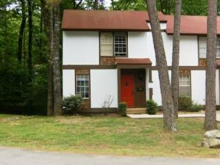 162LaViLn | DeSoto Courts |Townhouse|Sleeps 4 - Arkansas vacation rentals
