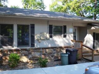 8OpalPl | Lake Coronado |Townhome | Sleeps 8 - Hot Springs Village vacation rentals