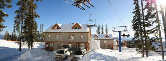 Big White 3 BR-3 BA House (#1 - 130 Kettleview Rd. ALPTMBR1) - Image 1 - Big White - rentals