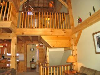 Big White 3 BR-3 BA House (#1 - 130 Kettleview Rd. ALPTMBR1) - Big White vacation rentals