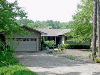 8MataWy | Desoto Golf Course | Home | Sleeps 4 - Hot Springs vacation rentals