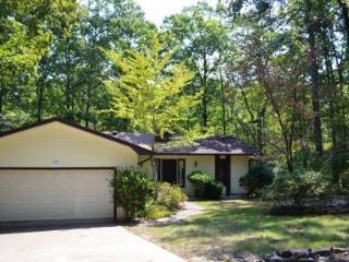 5LoriLn | Carmona Area | Home | Sleeps 4 - Hot Springs Village vacation rentals