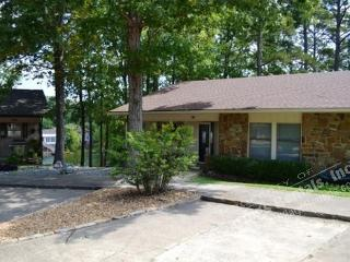 16CaboPl Lake DeSoto | Madrid Courts | Sleeps 6 - Arkansas vacation rentals