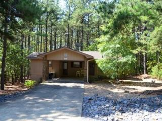 79MandDr | West Gate Area | Home | Sleeps 4 - Hot Springs Village vacation rentals