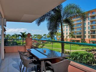Inner Courtyard 2-bd Ocean View! - Ka'anapali vacation rentals