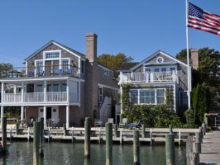 THE FERRY HOUSE: DOCKSIDE LUXURY LIVING - EDG TTHA-04 - Edgartown vacation rentals