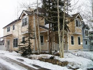 French Ridge A2 2BD/2Bath - Breckenridge vacation rentals