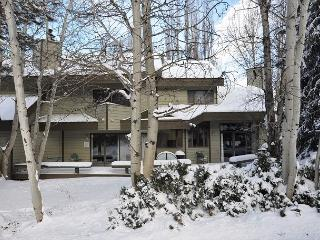 Spacious Duplex in Eagle Vail between Beaver Creek and Vail - Vail vacation rentals