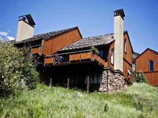Beautiful Townhome in East Vail - Vail vacation rentals