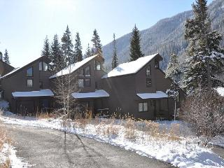 4352 #3 Spruce Way - Townhome in East Vail - Vail vacation rentals