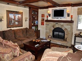 Vacation rentals in Vail