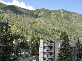 Gore Creek Meadows Unit A25 3 bed 3 bath East Vail Condo - Vail vacation rentals